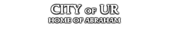 CITY OF UR HOME OF ABRAHAM